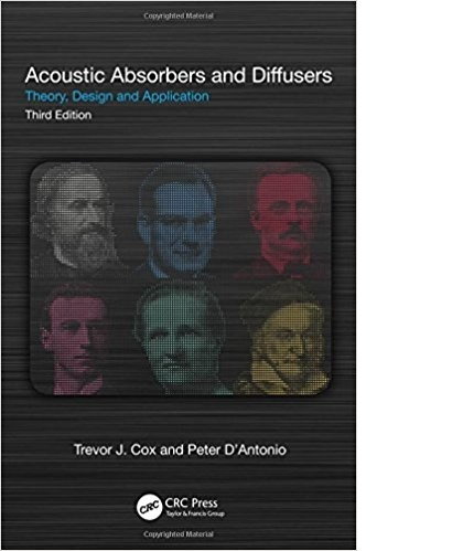 Acoustic Absorbers and Diffusors